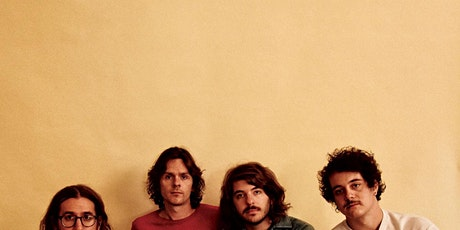 The Districts with And The Kids @ Thalia Hall tickets