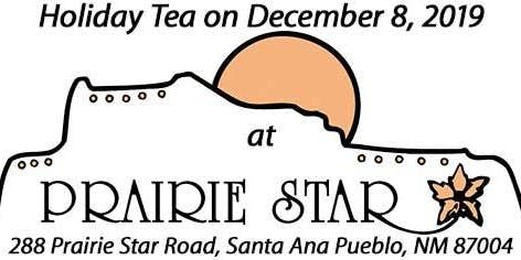 Holiday Tea to benefit the New Mexico Children's Foundation