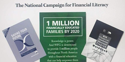 PERSONAL FINANCE LITERACY- WORKSHOPS FOR FINANCIAL SUCCESS -  BATON ROUGE