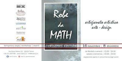 Robe da Math