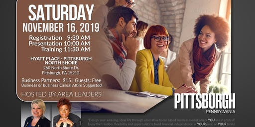 Pittsburgh PlanNet Marketing - Super Saturday