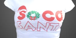 Soca Santa Brunch