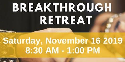Breakthrough Retreat