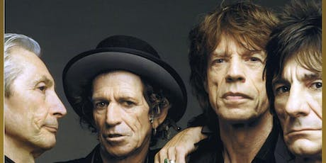 MAJESTADES [TRIBUTO A Rolling Stones] tickets