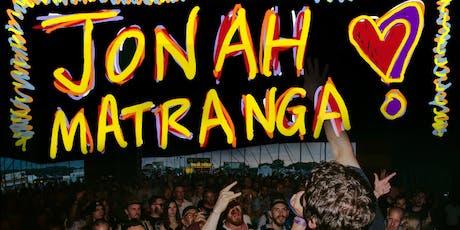 Jonah Matranga with Fake Figures and Caroucells tickets