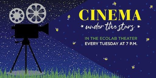"Cinema ""Under the Stars"": ""Mrs. Doubtfire"""