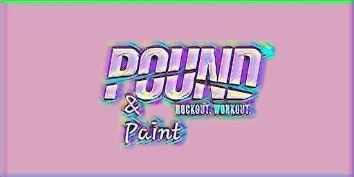Pound & Paint