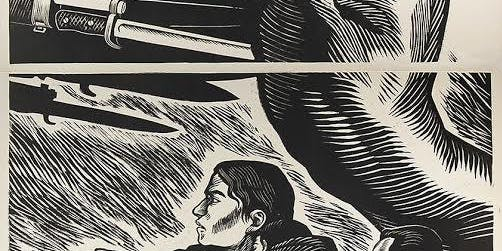 Spring 2020 – Strike While the Ink is Hot: Political Printmaking