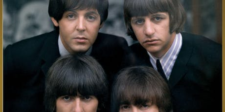 GET BACK `[TRIBUTO A BEATLES] tickets