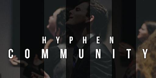Hyphen Community 2020
