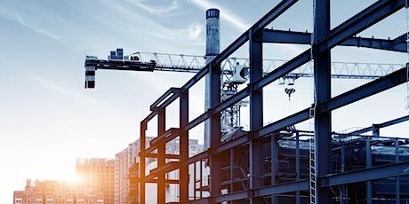 RICS Global Economic Outlook – The Built Environment: Australia's Economic Saviour? - Melbourne tickets