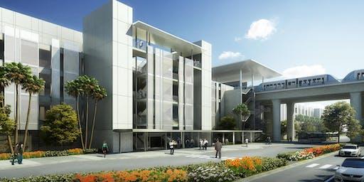 LAX CONRAC PARTNERS Subcontractor Outreach for LAX ConRAC Project