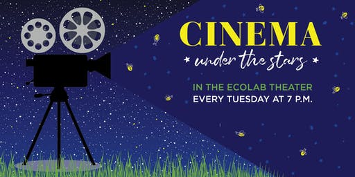 """Cinema """"Under the Stars"""": """"Elf"""""""