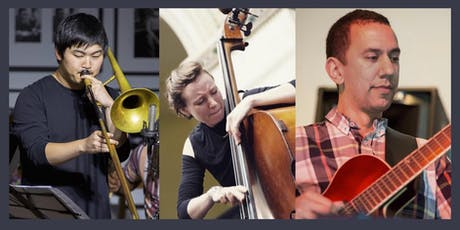 Jon Hatamiya in trio with Arlyn Anderson and Emma Dayhuff tickets