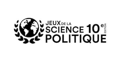 10e anniversaire des JDSP : Party de retrouvailles billets