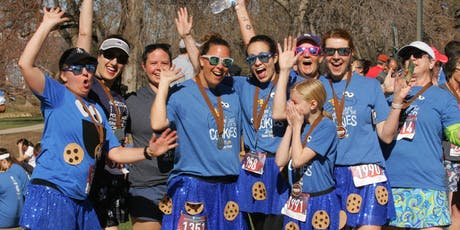 Cookie Chase 5K - 2020 tickets