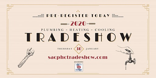 2020 Plumbing-Heating-Cooling Trade Show