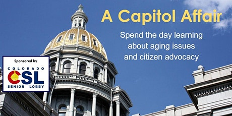 A Capitol Affair tickets