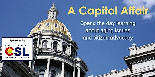 A Capitol Affair