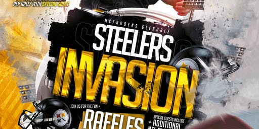 Pittsburgh Steelers Takeover