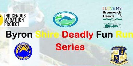 Ocean Shores Deadly Fun Run