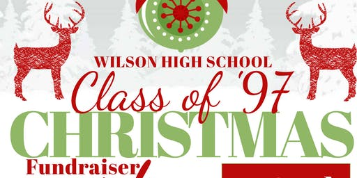 Wilson High School Class Of 97' Holiday Social Fundraiser