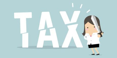 Marin County Realtors: Keep More of Your Money in 2020! Tax Strategies for the Real Estate Agent tickets