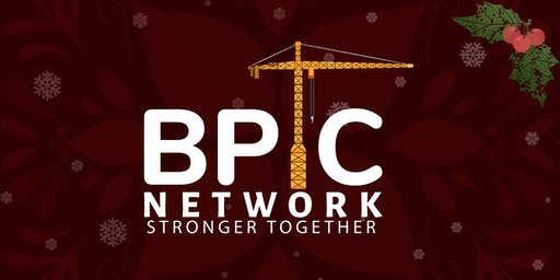 BPIC x Overbury - Xmas Networking Event