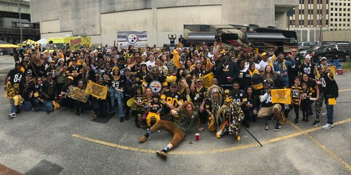 HWY Six-Burgh Steelers Nation Takeover