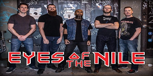 Eyes of the Nile - Tribute to Iron Maiden