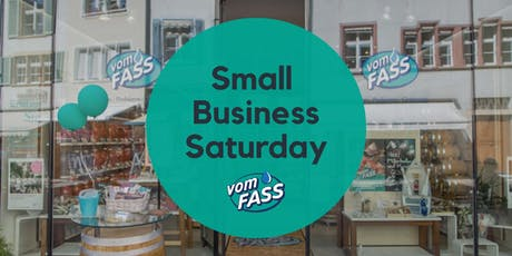 Small Business Saturday!! tickets