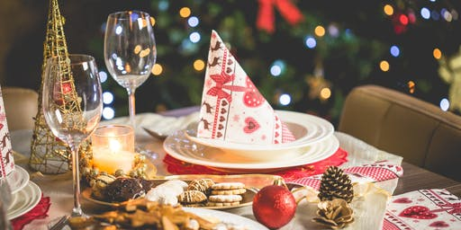 Be Body Positive with Alpine Nutrition ~Holiday Edition     2-Class Series