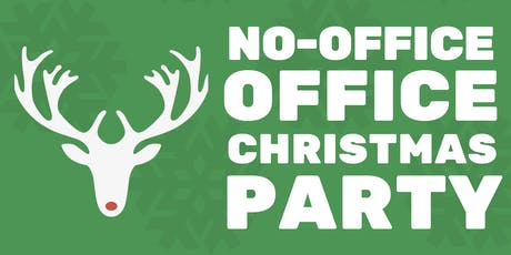 No-Office Office Christmas Party tickets