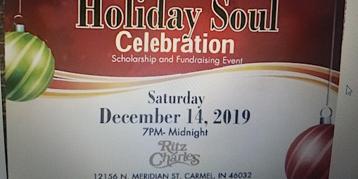 2019 IMJPC 16th Holiday Soul Celebration