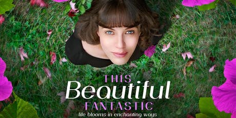 Kanopy Film Club: This Beautiful Fantastic - Taree tickets