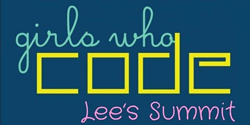 Lee's Summit Girls Who Code Elementary Club -- December 14, 2019