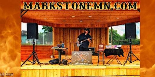 Mark Stone Acoustic @ Boondox Bar & Grille
