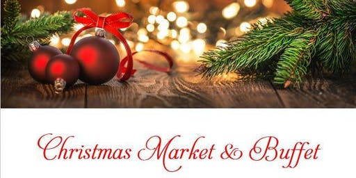 Christmas Market at Eaglequest Coyote Creek