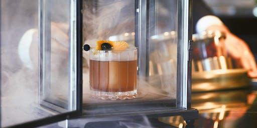 Barkeeper's Series