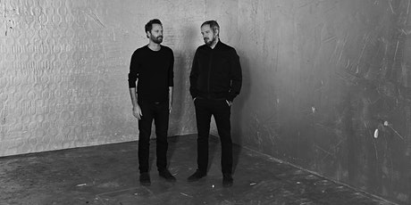 POSTPONED: A Winged Victory for the Sullen tickets