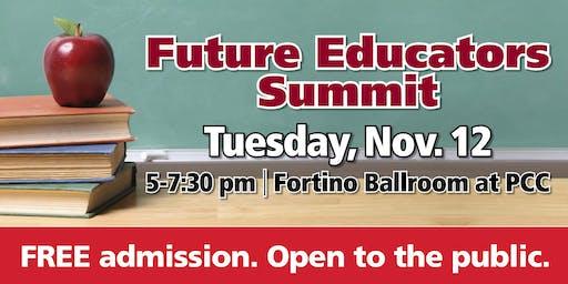 Future Educators Summit 2019