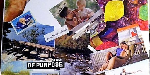 Creating a Vision Board for Couples