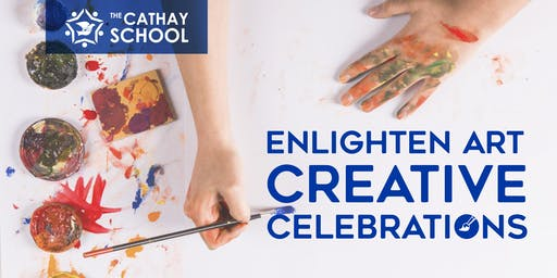 Enlighten Art Creative Celebrations