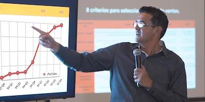 Seminario de Estrategias Comerciales - Querétaro