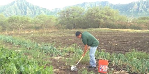 Soil Health Workshop: English