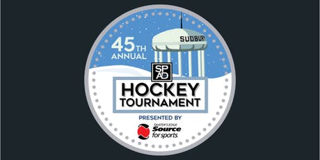 SPAD Hockey Tournament tickets
