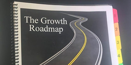 Growth & Scaling Up Workshop tickets