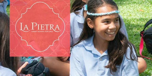 Admissions Open House | La Pietra - Hawaii School for Girls