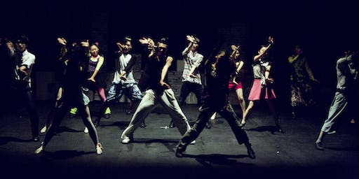 Perspectives: Identity and Dance