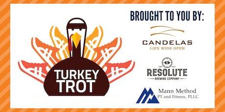 Candelas Turkey Trot 5K & Fun Run tickets